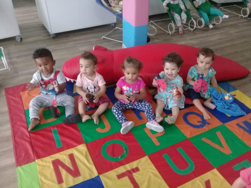 Educação Infantil em Osasco uma grande preocupação por parte dos pais